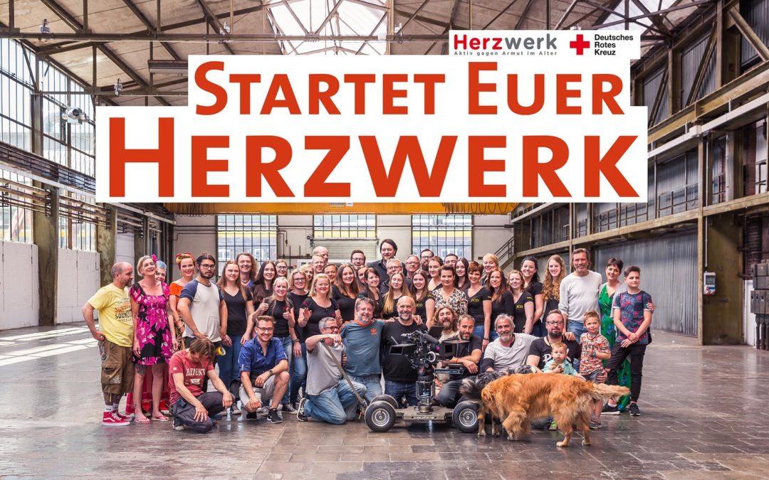 """Musiker und Filmemacher unterstützen Jenny Jürgens """"Herzwerk"""""""