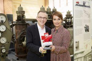 15.000 Euro für Projekt gegen Altersarmut
